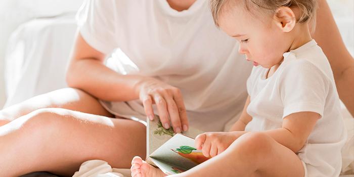 کتاب و کودک