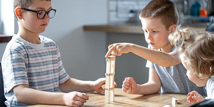 رقابت میان فرزندان
