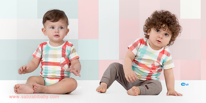 معرفی بهترین برندهای لباس کودک و نوزاد