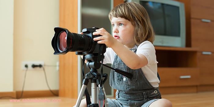 نکات مهم انتخاب لباس نوزاد برای جلسهی عکاسی