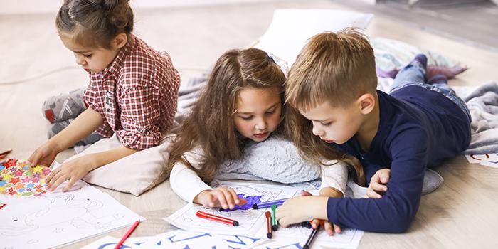 چگونه یک مهمانی خوب با حضور کودک بازیگوش داشته باشیم؟
