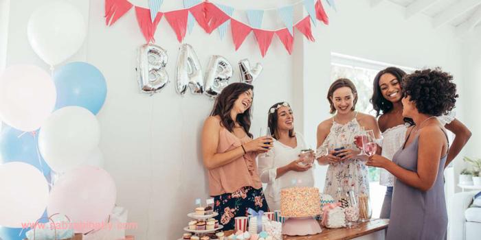 چگونه یک جشن تعیین جنسیت خاطره انگیز داشته باشیم