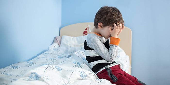 پیامدهای ناشی از شب ادراری در کودکان