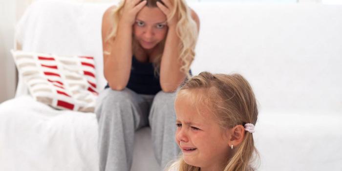 بهانه گیری کودکان، والدین چه عکس العملی باید داشته باشند؟