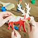 آموزش آنلاین هنر و خلاقیت کودک