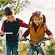 چطور حس رقابت بین فرزندان را مدیریت کنیم؟