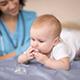 ویروس کرونا در نوزاد و کودک