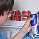 مضرات نوشیدنی های انرژی زا برای کودکان