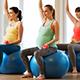 فواید ورزش برای مادر باردار