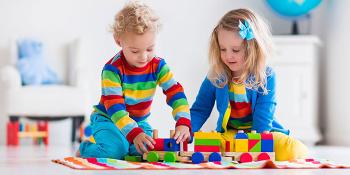 8 ایده جالب برای بازی و آموزش کودک