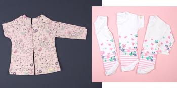 خرید اینترنتی لباس مجلسی دخترانه