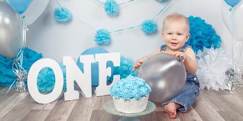 4 مرکز خرید تم تولد برای کودک و نوزاد