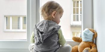 مدیریت کنترل هیجانات کودکان در بحران ویژه کرونا