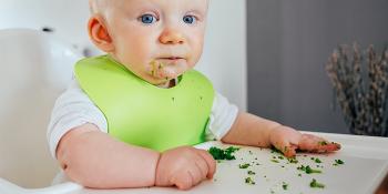 وضعیت مزاجی نوزاد، نشانه سلامت کودک