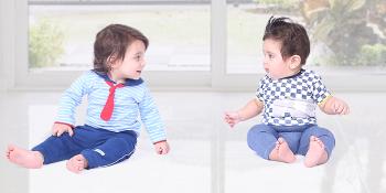 چگونه در هزینه های لباس نوزاد صرفه جویی کنیم؟