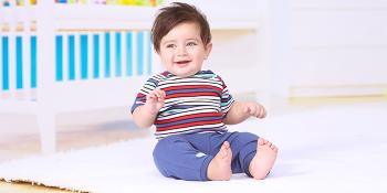 از لیست سیسمونی نوزاد بیشتر بدانید