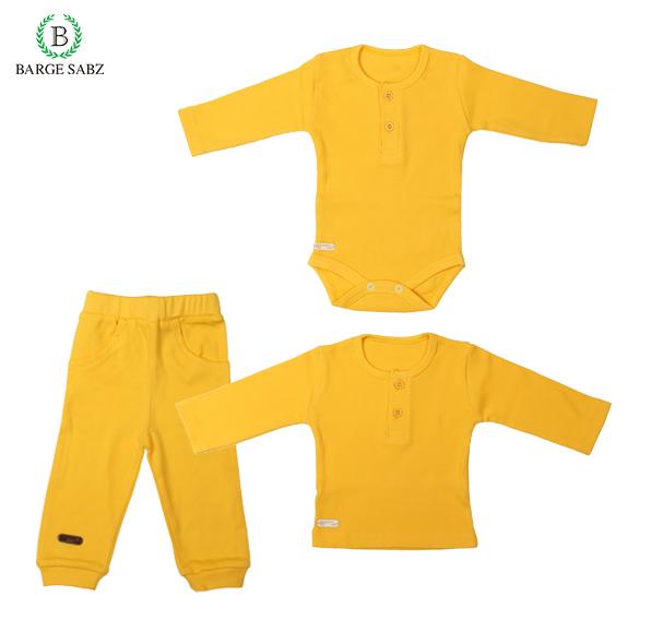 رنگی زرد