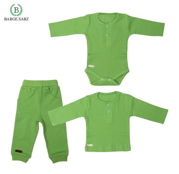 رنگی سبز