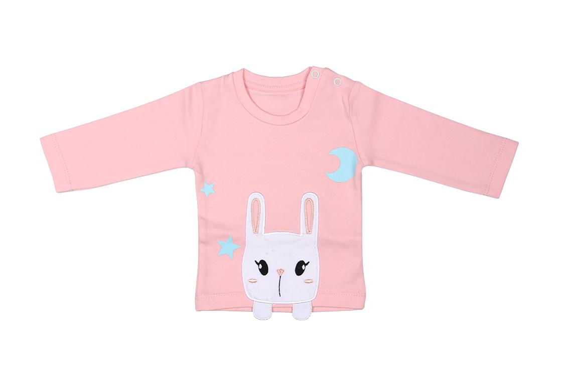 خرگوش تکه دوزی